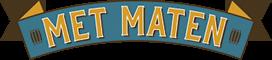 Met Maten Logo Banner