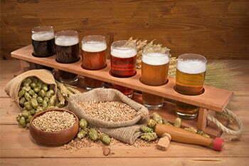 De Brouwerij - Herkomst