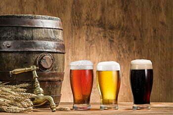 De Brouwerij - Lokaal